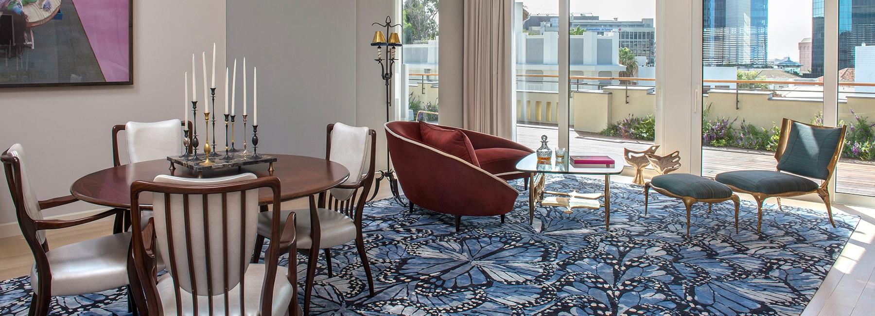מלון בוטיק תל אביב