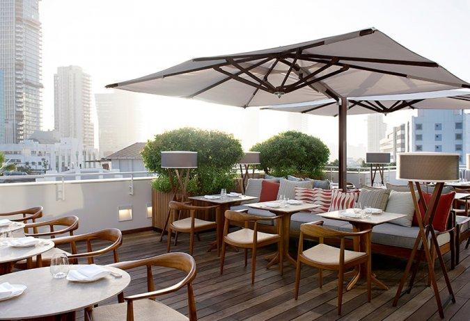 Dinings Restaurant & Terraces