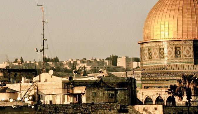 TLV to jerusalem