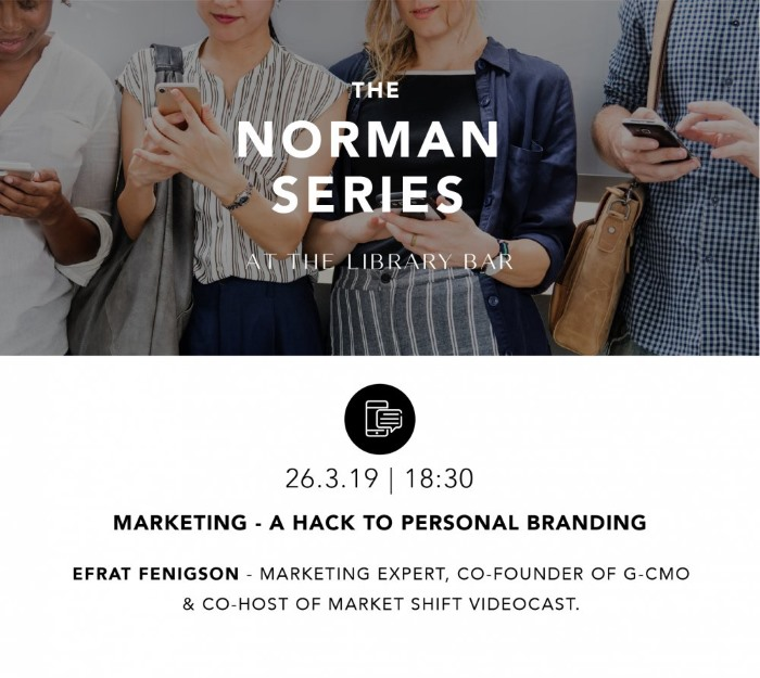 Marketing - A Hack to Personal Branding